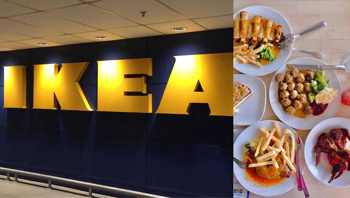 分享文竟获过2万人转推!女生分享IKEA值得吃的美食和小贴士爆红!