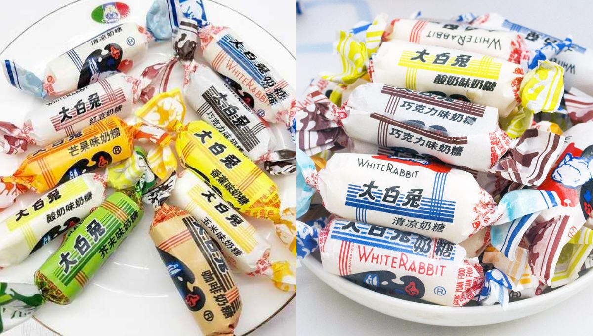 大白兔奶糖原来有超过10种口味!90%的大马人都不曾尝试过!