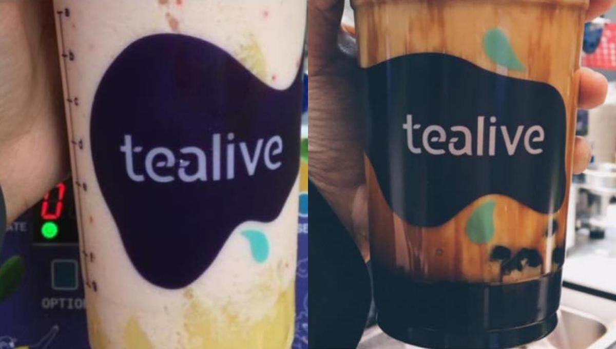 Tealive冲泡师公开10款必喝的茶饮!分享文获过1万人转推!