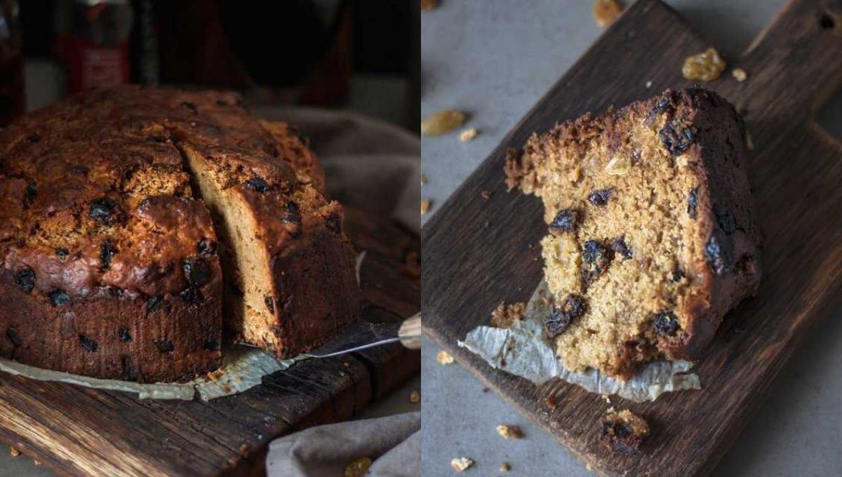 公开爱尔兰波特啤酒蛋糕的做法!醇厚甘香味道浓郁,烘焙小白轻松做!