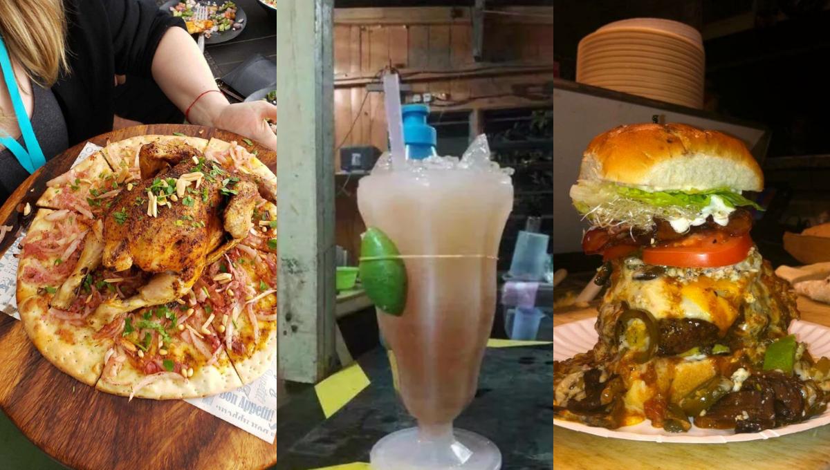 10个你Order的食物 vs 成品!Teh O Ais Limau Ikat Tepi绝对是经典之作!