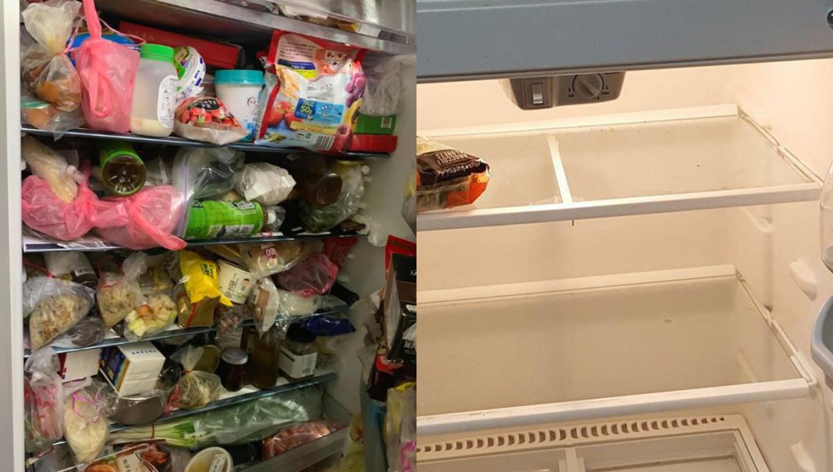8个关于冰箱的冷知识!原来冰箱不能塞满,也不能放空!