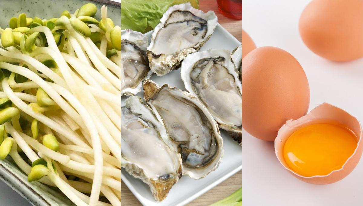 原来这9种食物最容易滋生细菌!鸡蛋竟也在清单内!