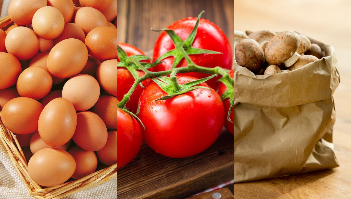 教你延长常买食材的保质期!MCO少出街,超实用储存法轻松学!