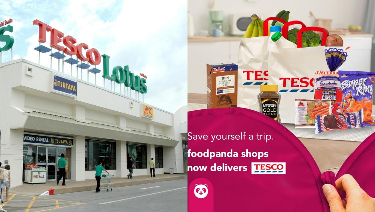 大马人在Tesco购物时必懂的N个秘诀!原来用这个方式下单可以省那么多钱!