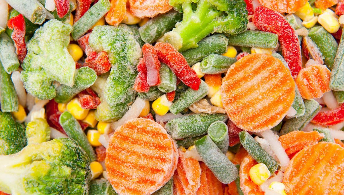 不建议购买的N个冷冻蔬菜!大马人喜欢吃,懂得人会避开!