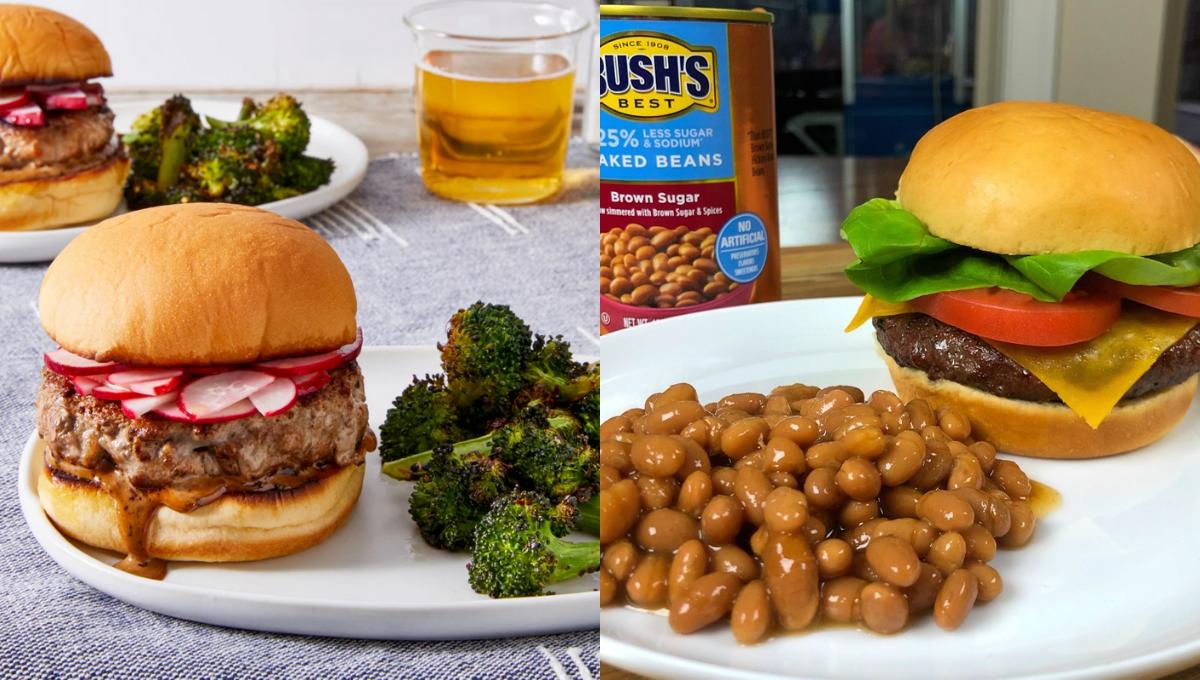 与Burger完美搭配在一起的N个配菜!99%的大马人都不懂!