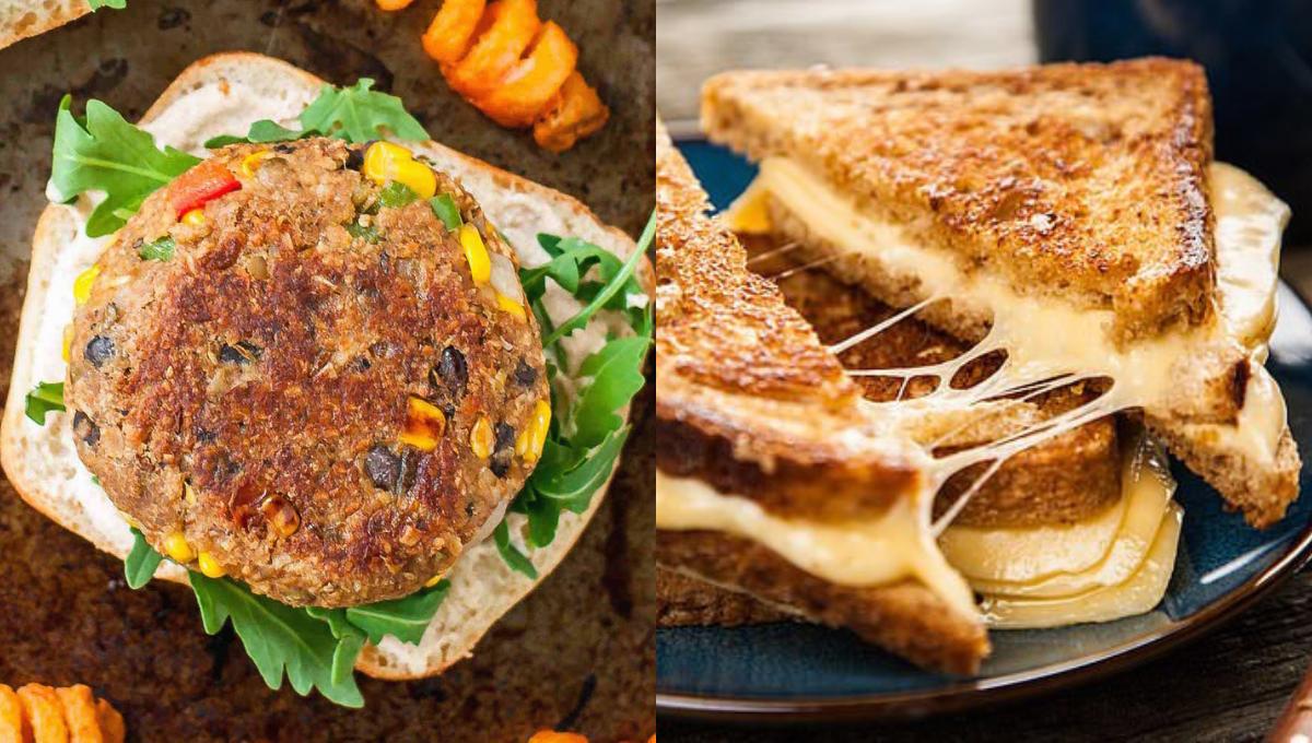 原来「烤面包机」不只是用来烤吐司!多种大马人爱吃的小吃也难不倒它!