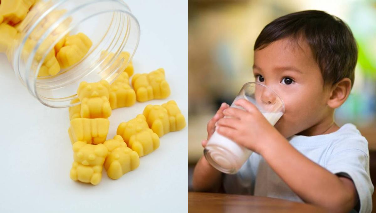 大马父母必强迫孩子们吃下的6种食物!你肯定中1个以上,没吃过的不算Malaysian!
