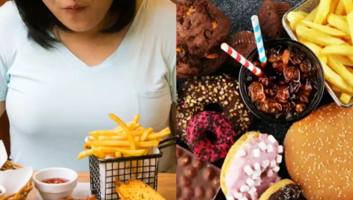爱吃加工食品的注意了!不仅会害你记忆衰退,还会导致这5大副作用!