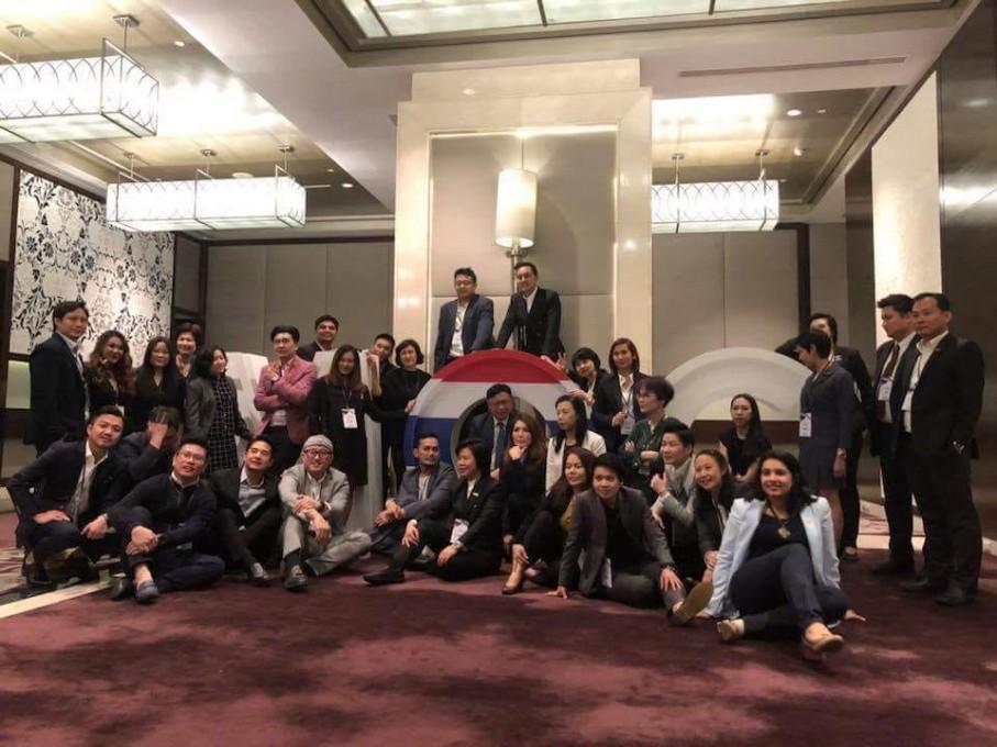 MOC Thailand 2018
