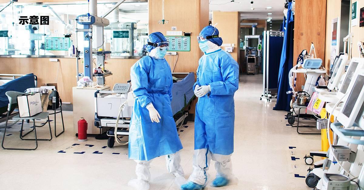 在医院工作两姐妹确诊冠病!卫生部:不是从医院环境感染的!