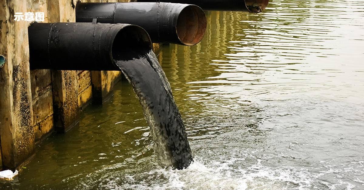 原来我们差一点又要断水了?昨天又在发生2宗水源污染事件!