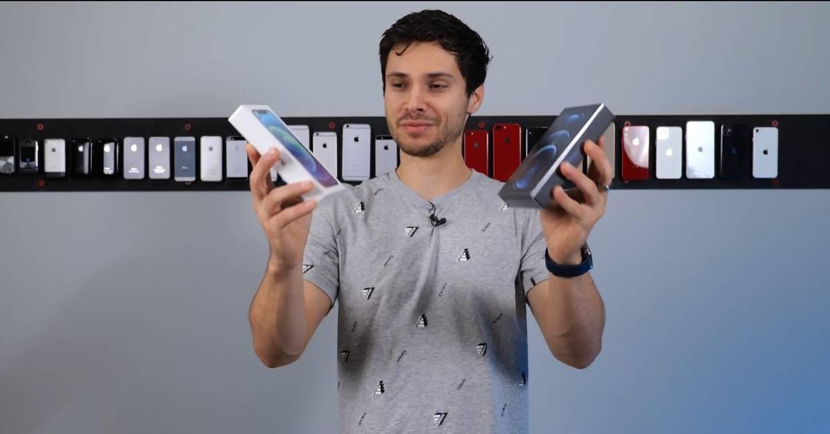 实测多种摔法!iPhone号称史上最坚硬玻璃一点都不夸张!