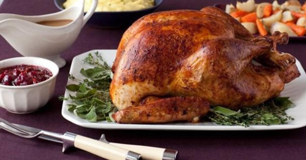 感恩节由来知多少?原来感恩节吃火鸡传统是这样来的!