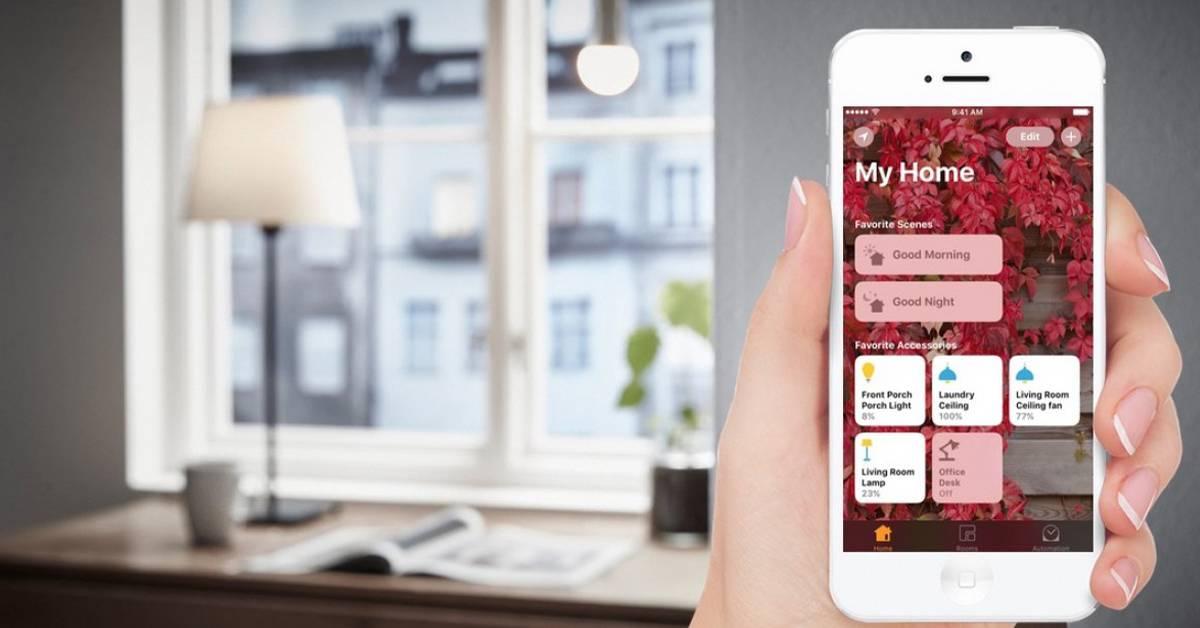 一键就能关闭所有电器?IKEA与苹果合作推出智能家居按键售价公布!