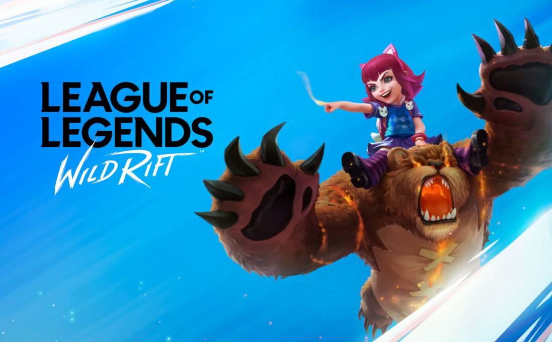 iOS开放日期公开!《League of Legends: Wild Rift》10月28日准时上线!