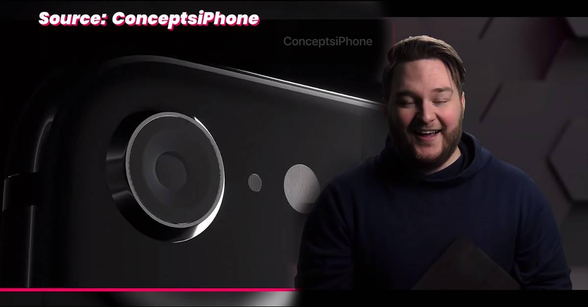 知情人士爆料:苹果下月不会有发表会!新机也不叫iPhone 9!