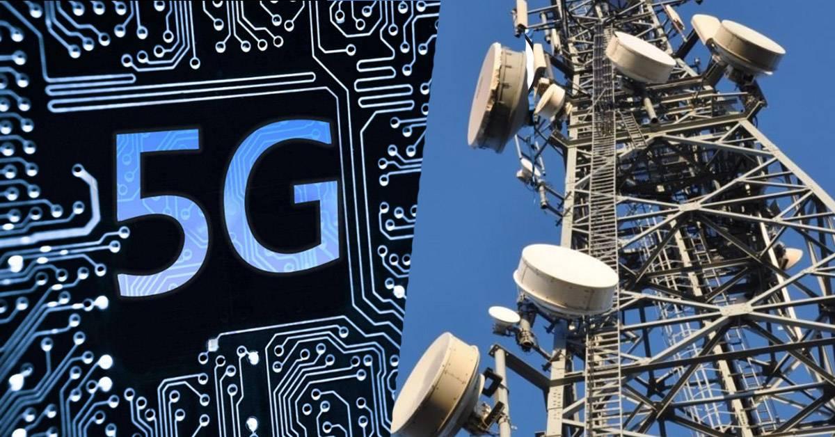 vivo释出5G技术对大马人民做出这些改变!5G每平方公里可以容纳100万设备!爽呆啦!