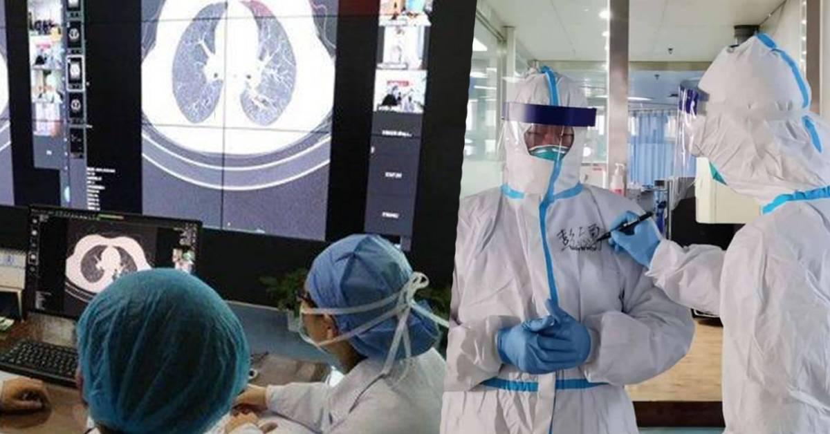新冠肺炎首现二度感染病例!患者痊愈10天后再被感染发病!