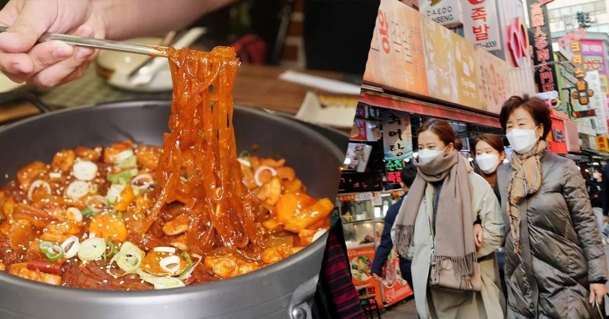 把病毒吃进肚子也不以为然!韩国疫情失控原因曝光?!