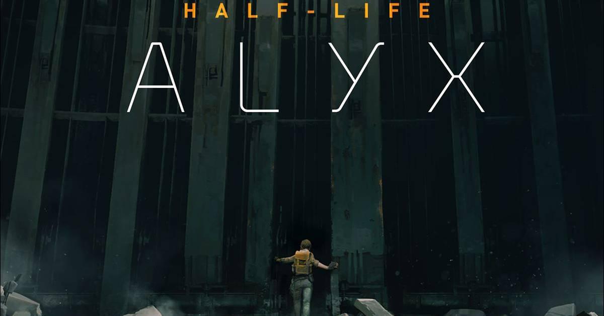 【本周最HOT游戏】V社出品,绝对佳品!IGN都给出满分佳品:《Half-Life: Alyx》
