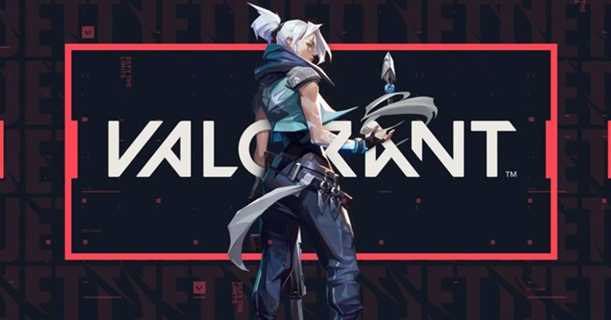 多人FPS游戏《Valorant》将以免费游戏的形式在PC上推出!
