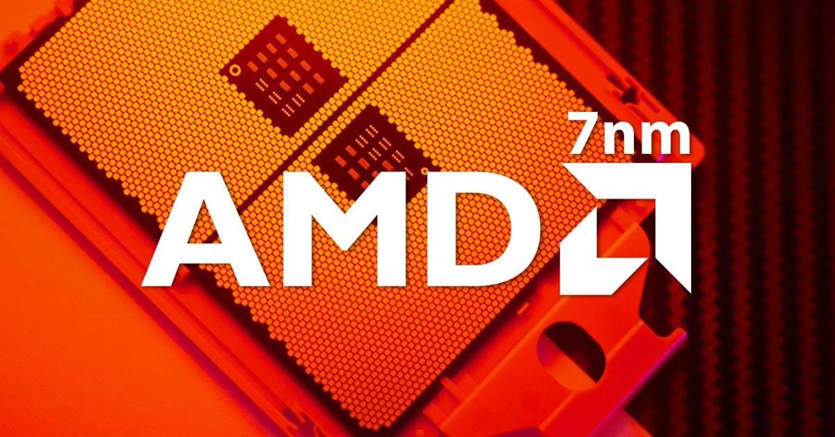 AMD推出手机处理器!Ryzen C7智慧型手机SoC规格曝光!
