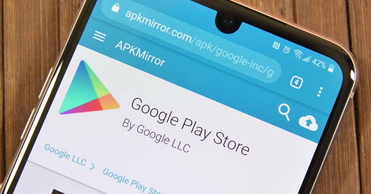 Google强制移除这个App!已经不只第一次伸出橄榄枝!