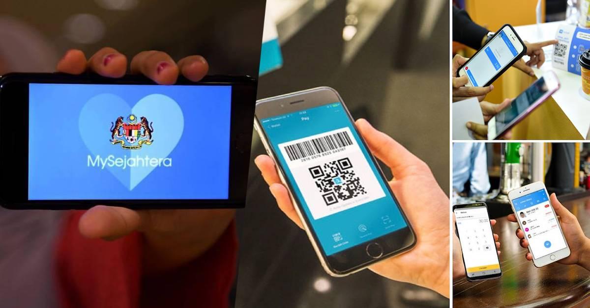 MySejahtera电子钱包奖励RM50并不是每个人都有!3个条件你都符合吗?【内附领取步骤~】