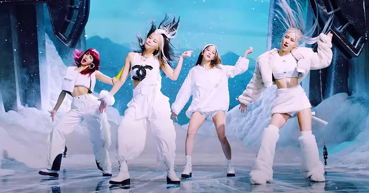 BLACKPINK新歌MV被骂不敬神明!YG急删画面熄众火!