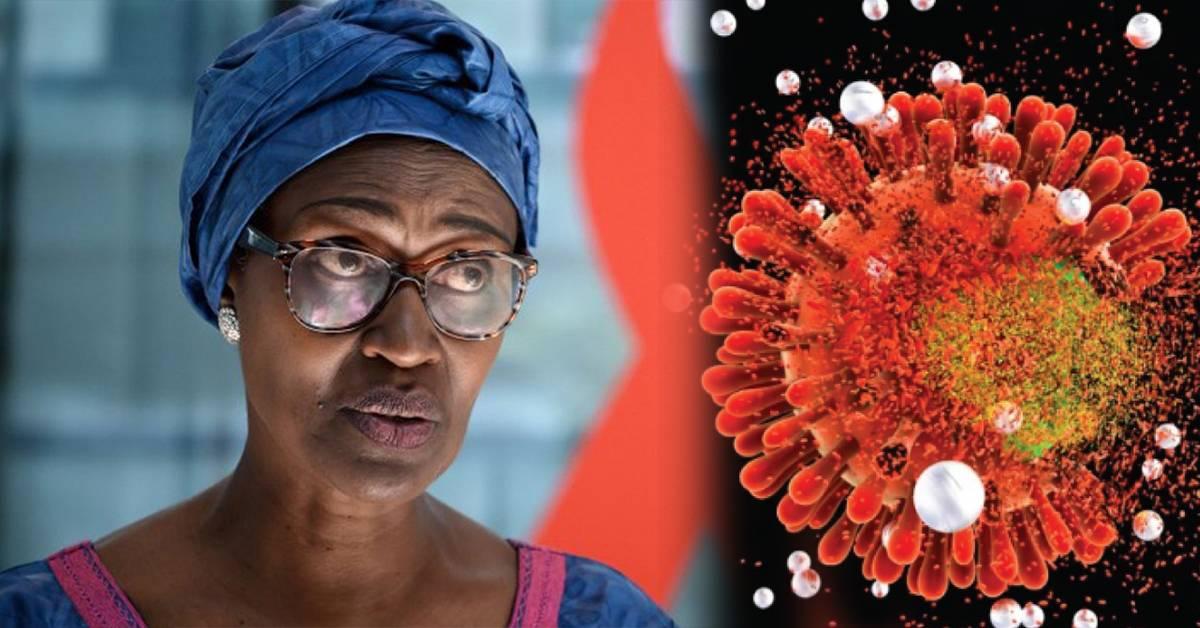 新冠病毒后遗症还会影响艾滋病?疫情后恐死亡人数暴增50万!