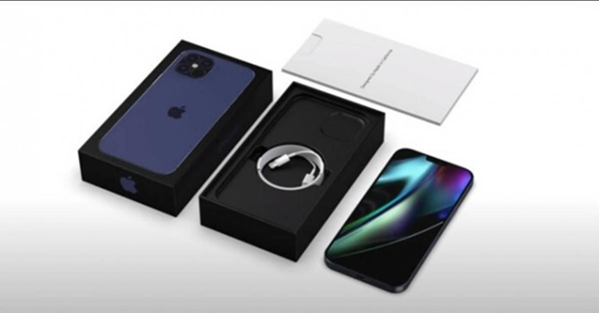 四款iPhone 12售价配置曝光!最高6+512GB,没有充电头和耳机之后体积锐减!