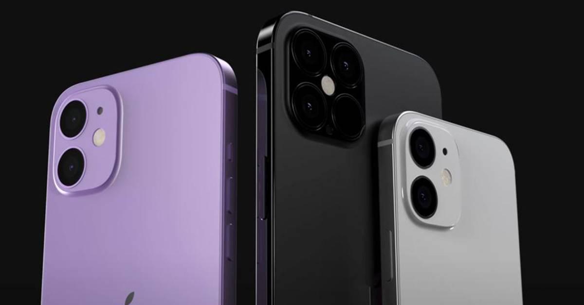 果粉期望落空?!iPhone 12全系为续航让步,取消屏幕流畅度!