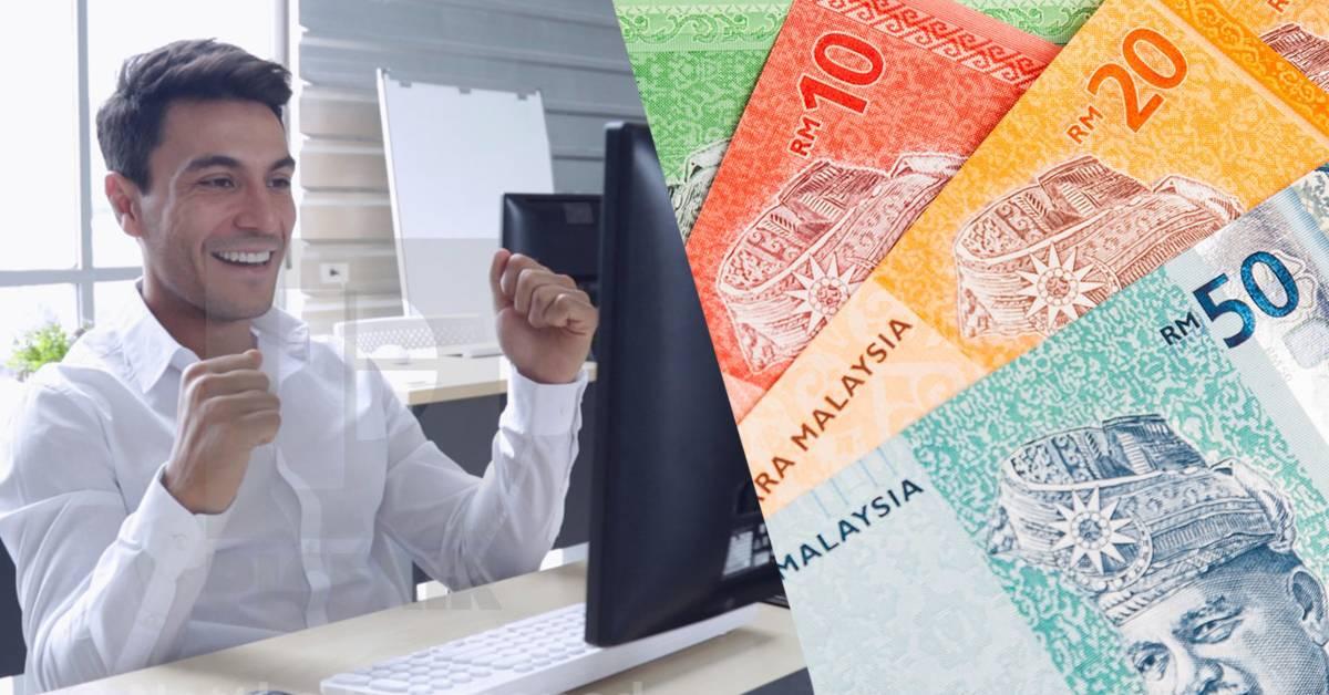 毕业生RM2.8K薪水在KL真的不够生活!自叹做工比读书时期还要穷!