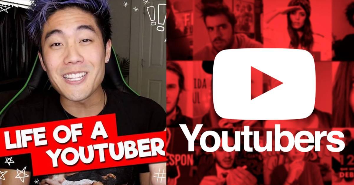 当YouTuber不简单!90%影片观看数量少于1000 views!