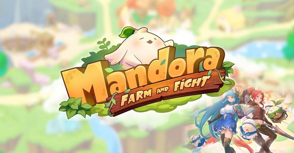Mandora游戏新作细节曝光!已在Google Play开放预约!