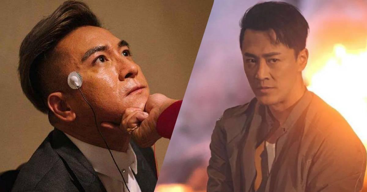 《使徒行者 3》播放一星期负评满满!网嘲:这次连林峰也救不了!