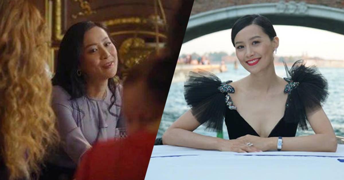 陈法拉成功进军好莱坞!参演Marvel电影,还和欧美众星飙戏!