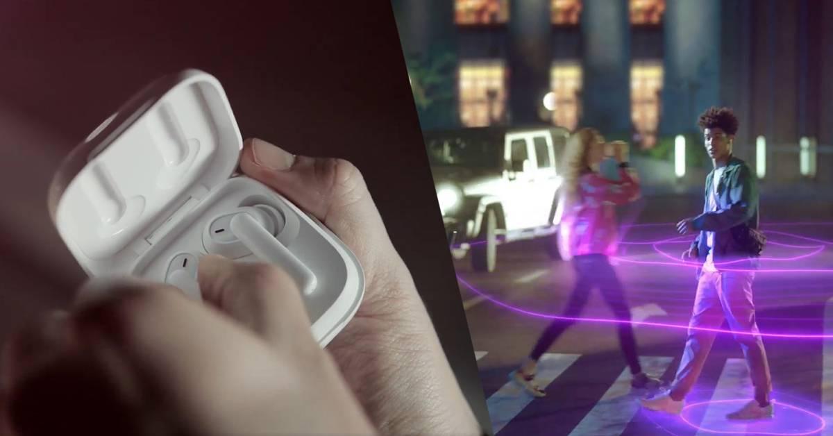 OPPO Enco W51耳机正式登场!消除噪音,体验更升级!