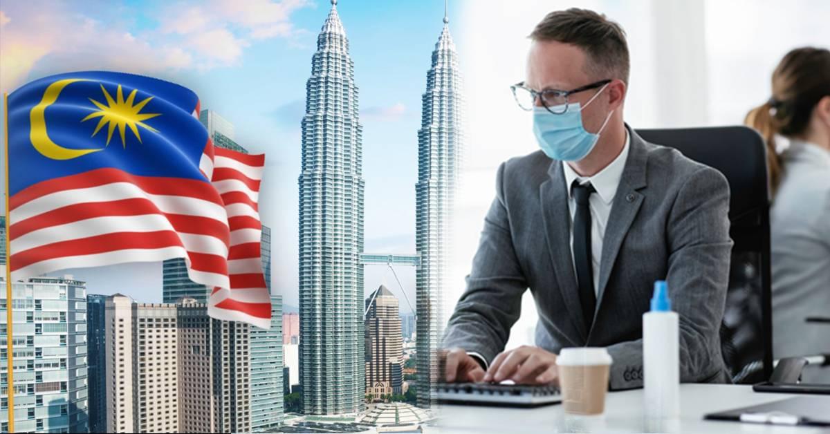 全球工作量最超标城市排行!大马榜上有名:疫情工作量爆表!