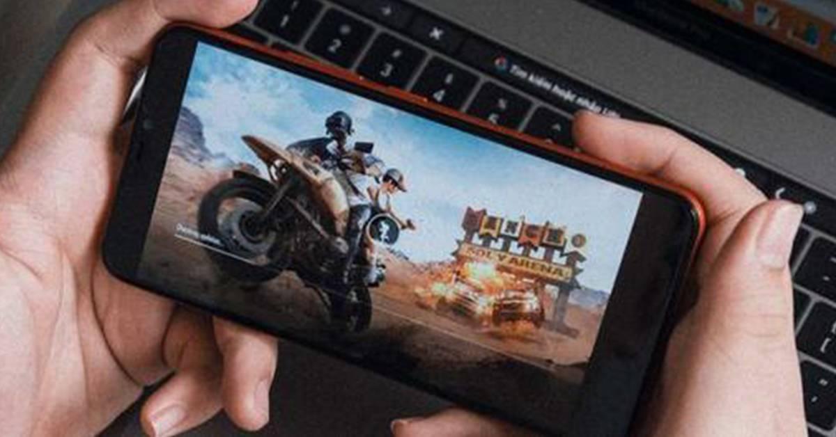玩家智商高低就看玩什么?手机玩家躺着也中枪!
