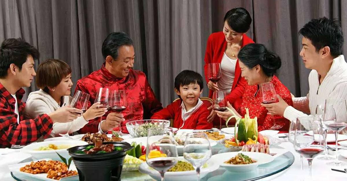 农历新年初步SOP出炉!团圆饭不准外食,限一家20人!