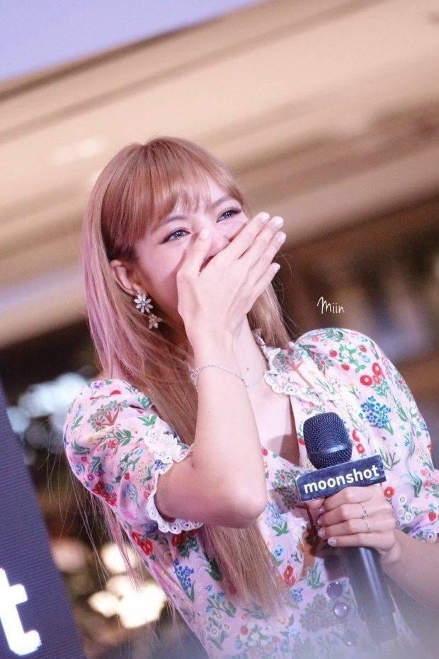 Lisa 歌唱 力