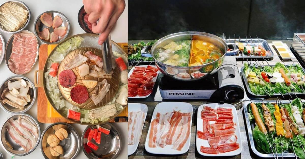 【Mahkota Cheras最抵吃的Buffet】价格RM40以下,简直是UTAR生的福利!