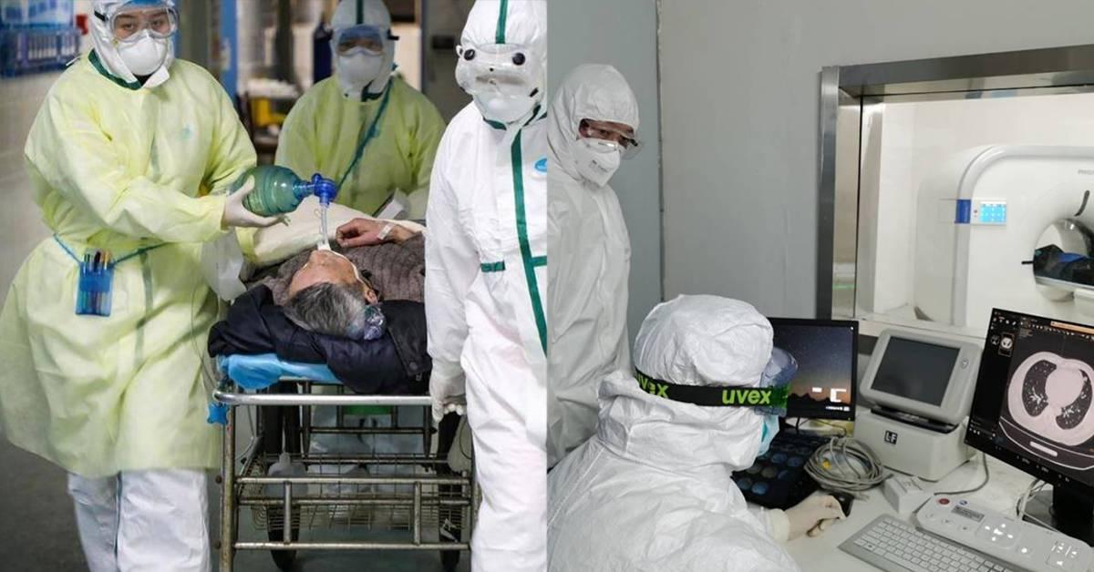 中国再爆2起新冠肺炎病例!潜伏期最长达94天且传染性更强!
