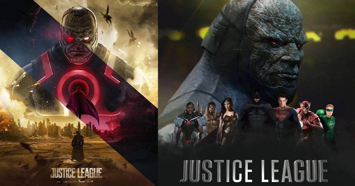 DC版Thanos终于露脸!当年《正义联盟》未曝光版本全新上映,势必挽回票房?!