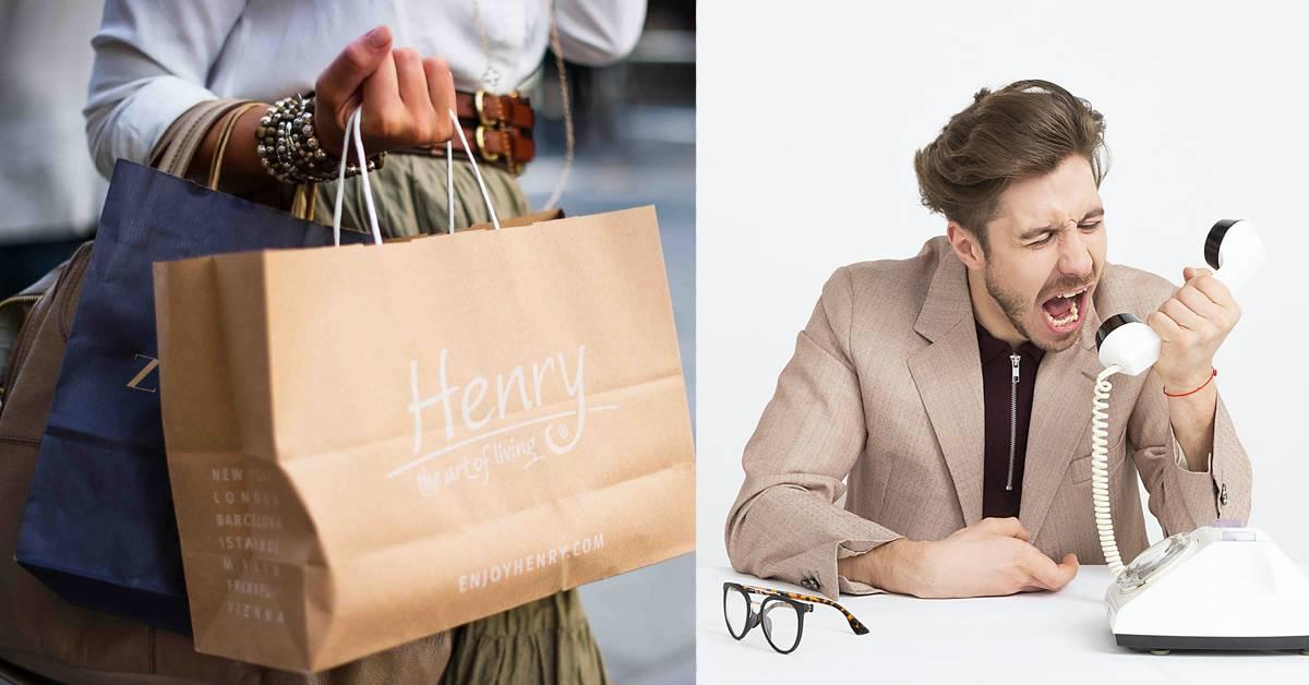 做生意时遇见这8种顾客该如何应对?想买又嫌贵,还觉得对方赚太多!