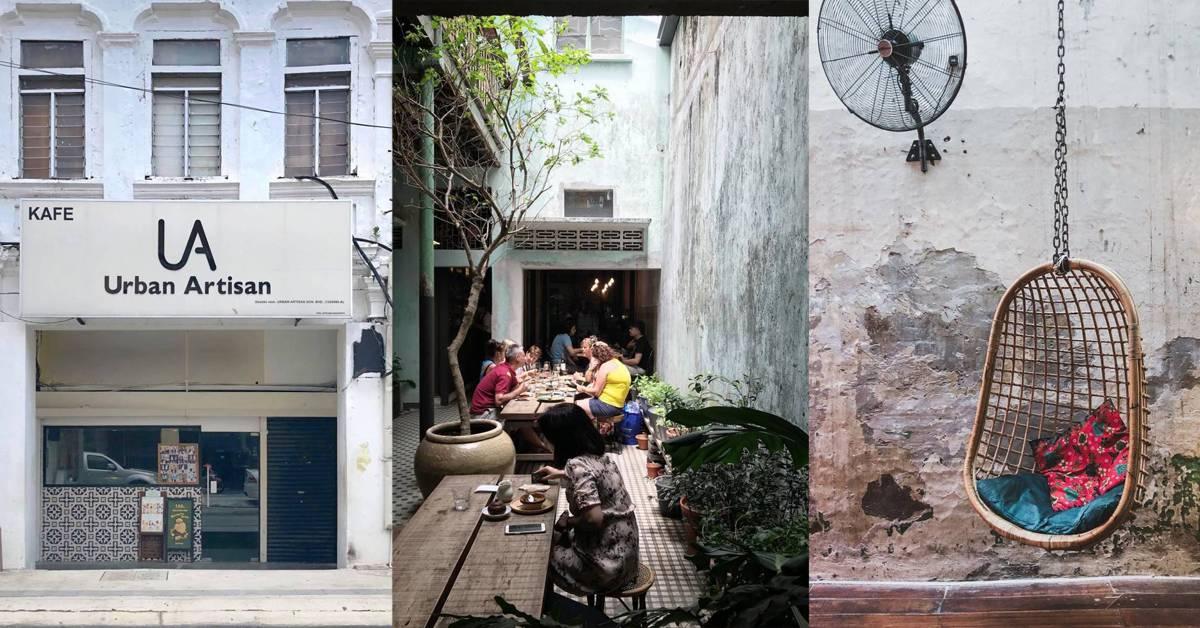 茨厂街超适合拍照打卡的5家Cafe!环境好到令人激赞+吃Brunch好去处!