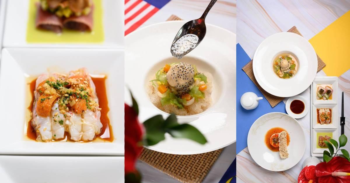 Nobu Kuala Lumpur推14种风味的8道限定料理!看夜景享受浪漫气氛,如今正值优惠价!